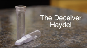 The Haydel Deceiver